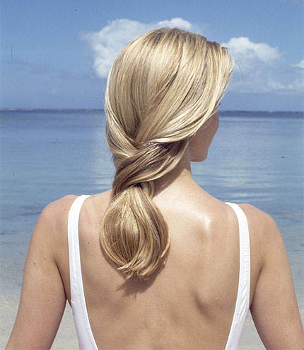 Hair Designer: August 2013