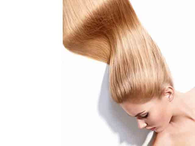 fb hair