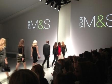 M&S LFW 2013-1