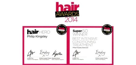 Hair-Awards